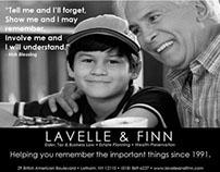 Lavelle & Finn, LLP Advertising Series
