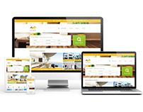 Responsive Real Estate Template