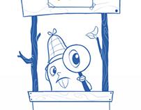 STORYBOARD character 02