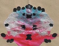 Rorschach's spots