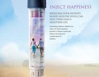 GSK-Gensulin-diabetic Insulin journal ad russian market