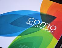 Brand Manual | Como
