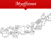 Myoffstreet | Re-designing | Re-Branding