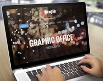 Grafik Ofis - Web