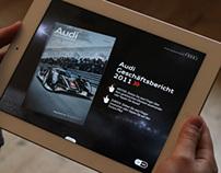 AUDI Annual Report