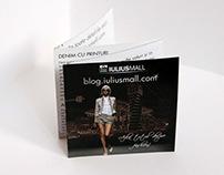 Fashion Blog Promotion