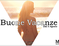 Mauri Boutique's Holiday Facebook Cover