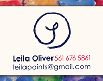 Logo/Business Card