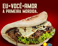 Azilado's Casa de Sanduíches - Facebook