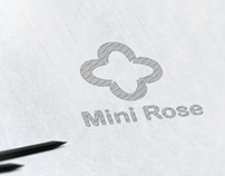 Mini Rose Shop | Branding