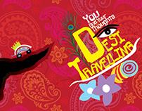 Desi Travelling