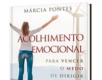 Livro | Acolhimento Emocional - Capa e Diagramação!