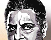 Tribute to Pran Sahaab in Mail-Today