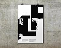 [ Bedlam ] – Poster Design