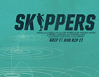Skippers - Film Key Art