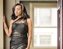 Randi Harrison   Miss Tuskegee University