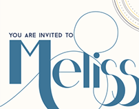 Melissa's Invitations