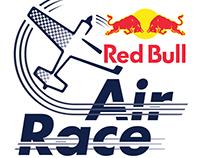 Red Bull Air Race Rebranding