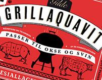 Gilde Grill Aquavit