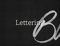 Letterings