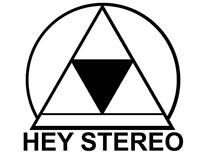 HEYSTEREO (HOODIE)