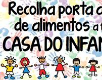 Cartaz de voluntariado (2012)