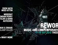 REWORKS10 MTV promo