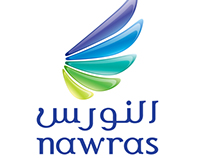 "Working for ""Nawras"" is an Telecommunications company"