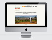 The African Story Challenge