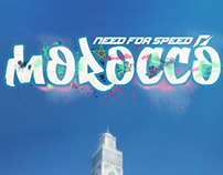 Need For Speed Morocco