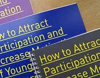 KTP brochures
