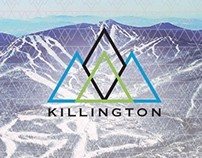 Killington Mountain- Time for Skiing!