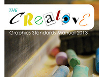 """The Creative"" Graphics Manual"