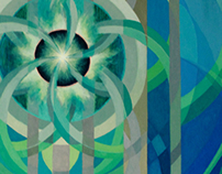 Transcend: A Color Theory Exploration