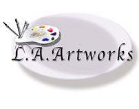 LA Artworks Video