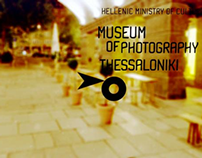 Museum Of Photography Identity
