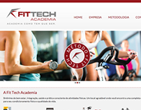 Fit Tech Academia
