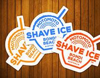 Motomoto Shave Ice