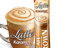 Latte Karamel