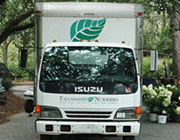 TN Box Truck Wrap
