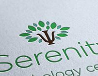 Serenity branding