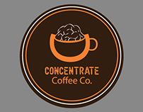 Concentrate Coffee Co