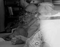 Eventos: 40 anos de casamento - Renato e Vera