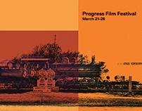 Progress Film Festival