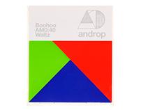 """""""Boohoo/AM0:40/Waltz"""" androp"""