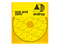 """one and zero"" androp"