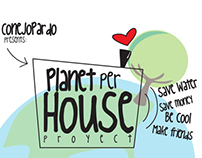 Planet Per House ProYect.