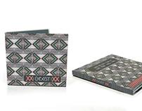 Cd Cover Re-Design