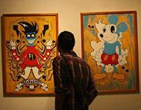 Exposición colectiva.