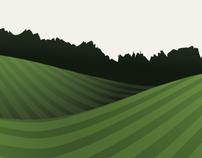 Golf Branding Package